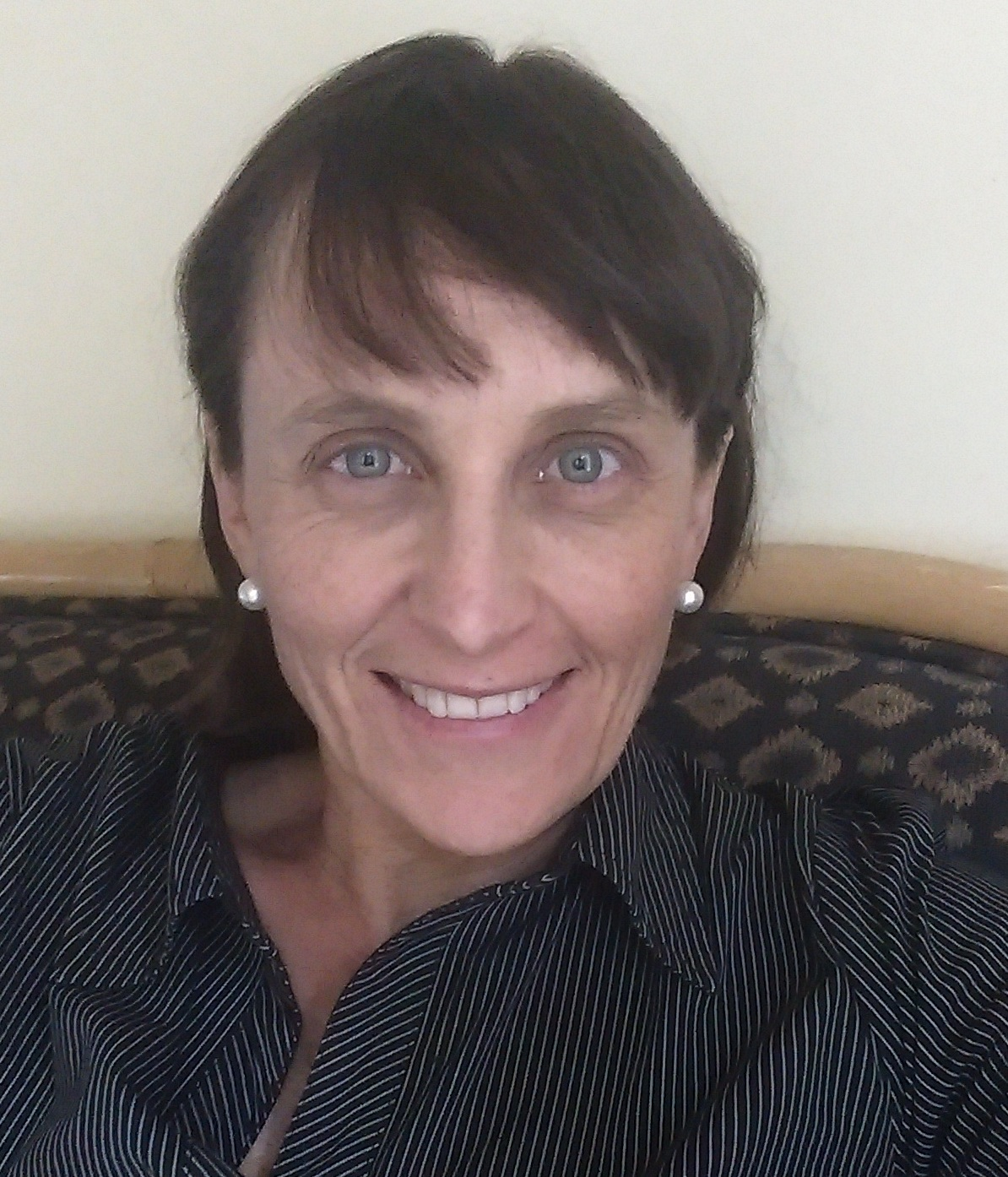 Dionne Walsh