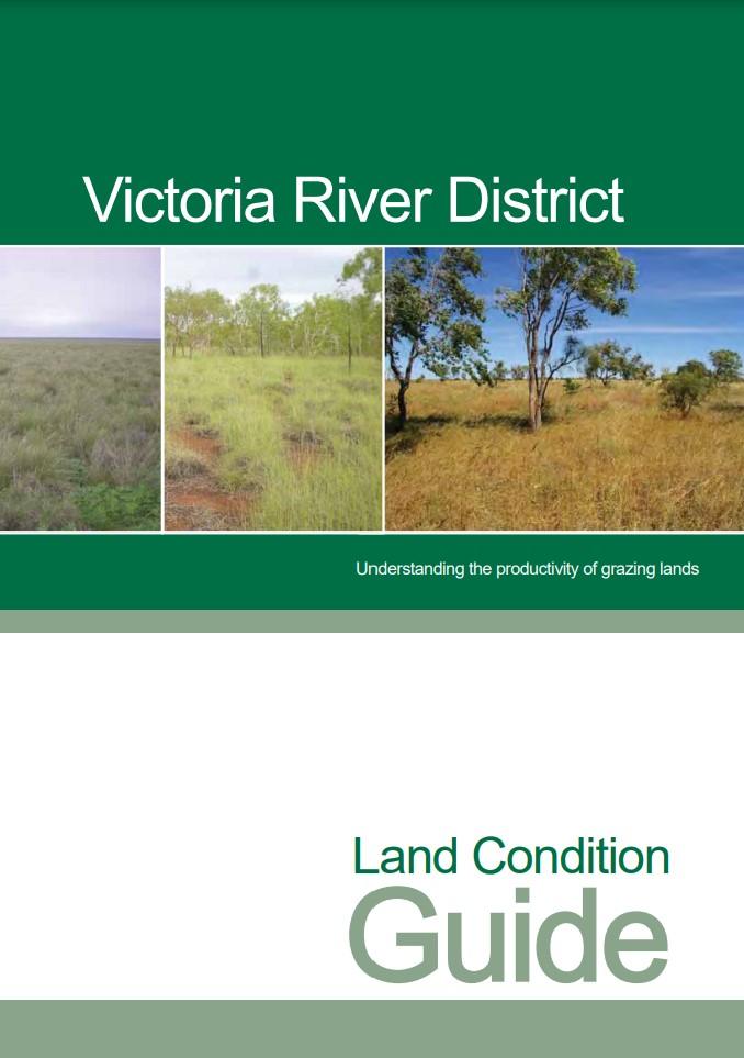 Victoria River District land condition guide